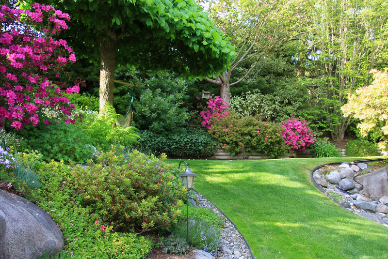 Millbury Landscaping Company